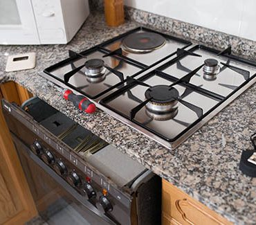 Stove & Microwave Repair