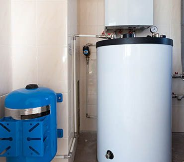 Water Softener Repair
