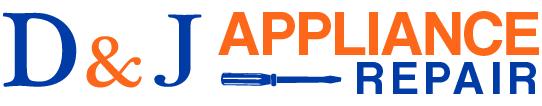 D & J Appliance Repair