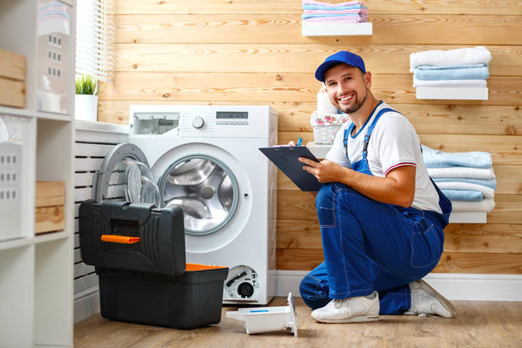 D and J Appliance Repair Near Me