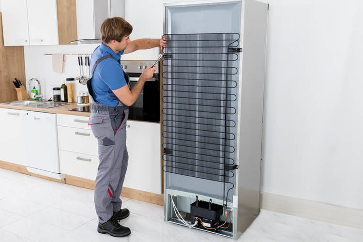 Services D Amp J Appliance Repair Great Prices
