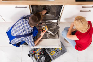 Why You Should Hire a Professional Appliance Repair