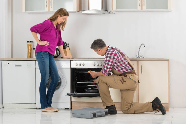 D and J Appliance Repair Service