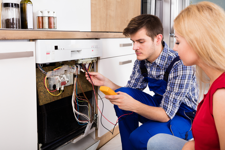 D&J Appliance Repair Service Florida