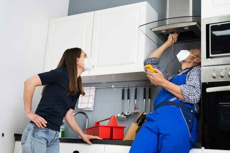 Affordable Appliance Repair Near Me