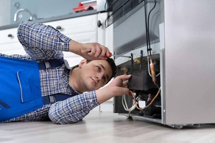 Trusted Refrigerator Repair Services