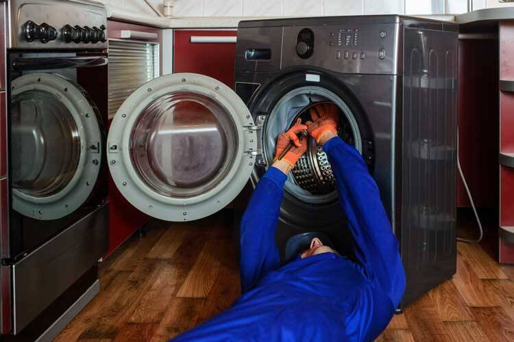 Reasons Your Front Load Washer Isn't Starting